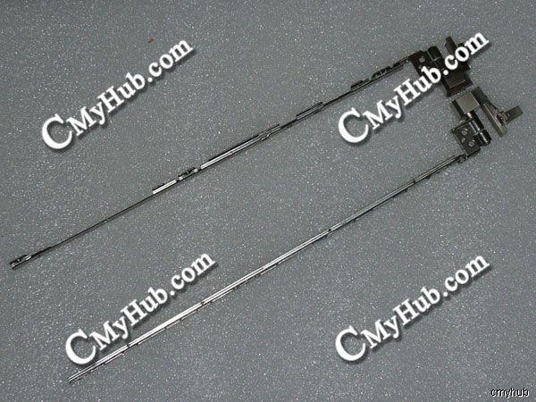 Free shipping Laptop LCD Hinges Set For IBM Thinkpad R60 Series LCD Hinge 34.4E611.001 41W5152