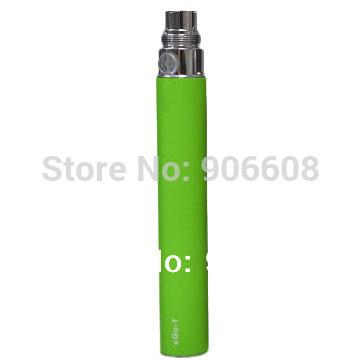 100pcs/lot EGO Battery for Electronic Cigarette Ego-T 510 Thread match CE4 atomizer CE5 clearomizer CE6 Free DHL