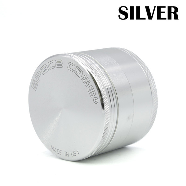 63MM (Silber)