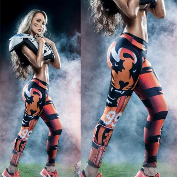 Leggings Yoga 3D Galaxy Printed Womens Leggings 94 Design 3D Galaxy Printed Fashion Workout Capri Stretch Tights Sport Rugby Leggings New
