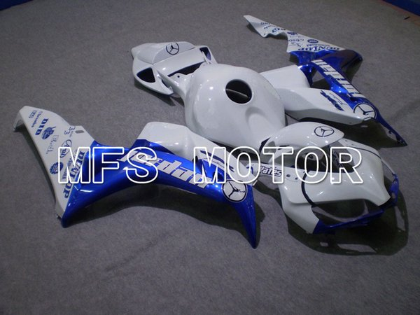 Free Shipping ABS Full Fairing Set Injection Bodywork Kit For 2006 2007 Honda CBR 1000RR 06 07