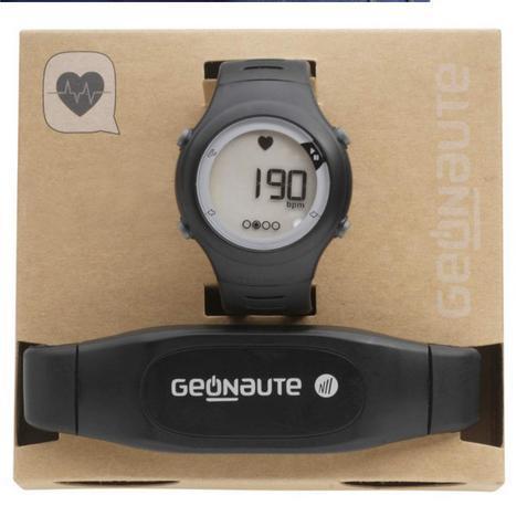 nuevo concepto 784a5 b3f09 Compre Decathlon Reloj Digital De Ritmo Cardíaco GEONAUTE 50 Reloj  Deportivo De Ejercicio Deportivo Con Correa De Pecho Reloj Electrónico  Impermeable ...