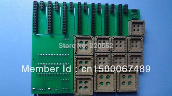 Бесплатная доставка 25 адаптеры для УПА -USB-кабеля 1.3 УПА USB адаптеры УПА-USB-адаптер программирования набор