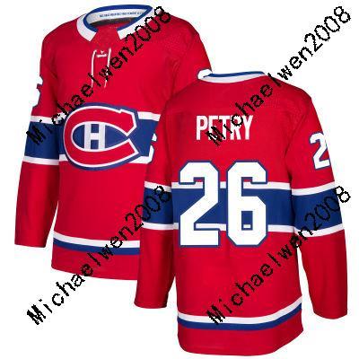 26 Jeff Petry