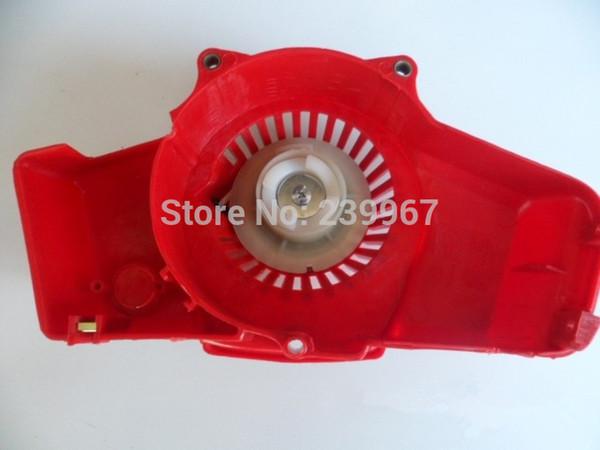 Recoil starter for Robin NB411 CG411 free shipping petrol mower pull start grass cutter parts