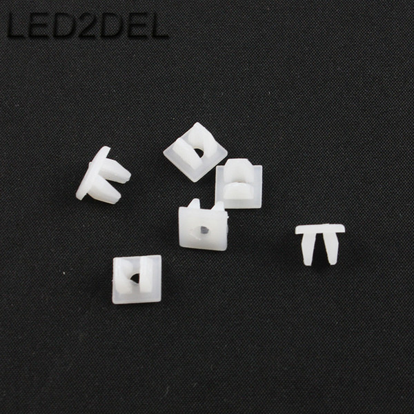 Car Grille headlight Bezel dashboard Side Skirt Panel Retainer Screw Nylon Grommet Insert Expanding Nut Clip Snap In Fastener
