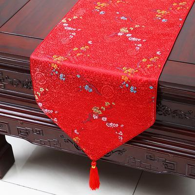red 230 x 33cm