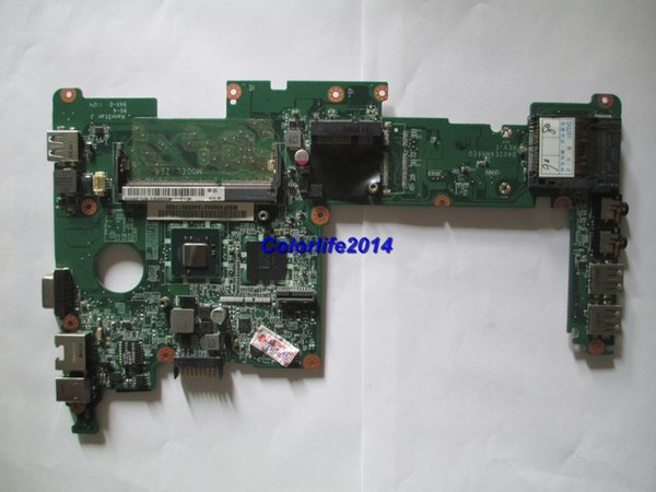 for Acer Aspire One D257 ZE6 w N570 MBSFV06002 MB.SFV06.002 DA0ZE6MB6E0 Notebook Laptop Motherboard Mainboard fully tested & working perfect