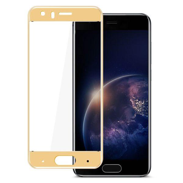Para Huawei Honra 9 / Ouro
