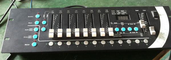 Disco 192 console 192CH DJ stage lighting DMX 512 controller disco party light controller stage light console