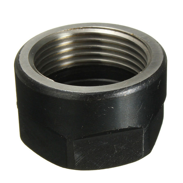 1Pc ER16-A Type Collet Clamping Nut For CNC Milling Chuck Holder Lathe Tool B00082 BARD