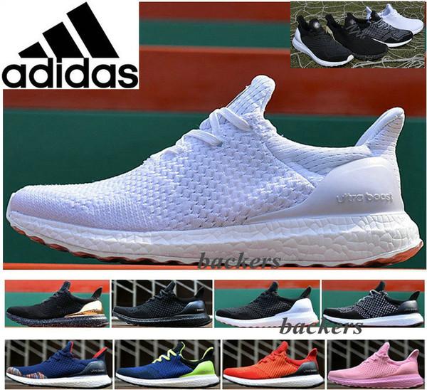Fabulous Adidas NMD X Ultra Boost Mens Running Blue 2016 Discount