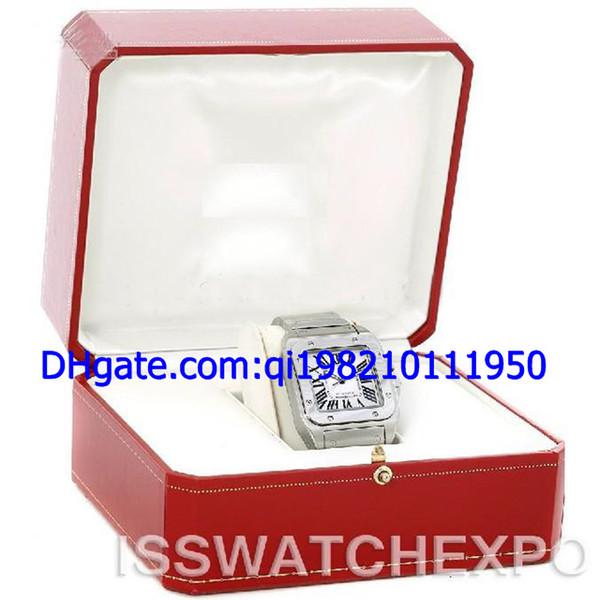 Commercio all'ingrosso - Grande scatola originale dell'orologio sportivo degli uomini della vigilanza degli uomini automatici del braccialetto del grande acciaio inossidabile