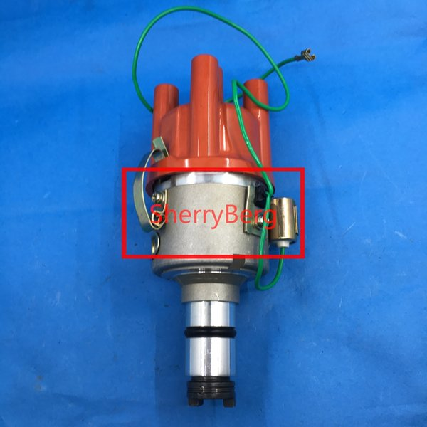 top popular CENTRIFUGAL ADVANCE DISTRIBUTOR 0231178009 for VOLKSWAGEN VW BUG GHIA 021905205J 2021