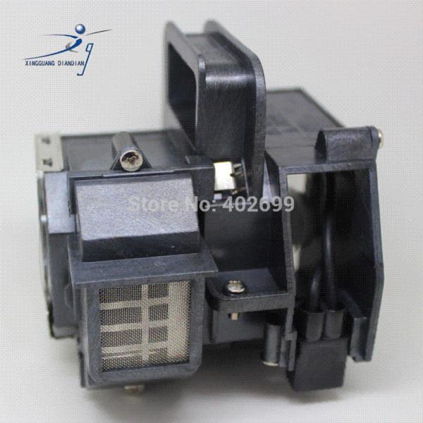 Lámpara de proyector ELPLP49 / V13H010L49 para Epson EH-TW2800 / TW2900 / TW3000 / TW3200 / TW3500 / TW3600 / TW3800 / TW4000 / TW4400