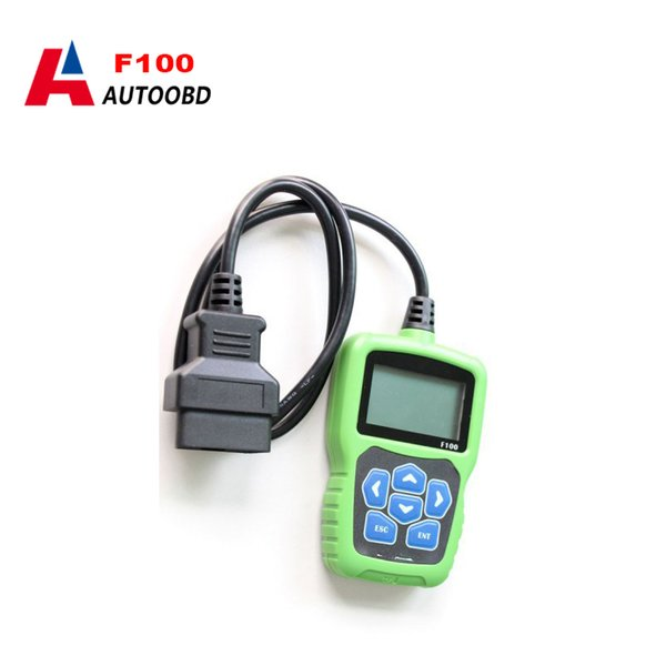 OBDSTAR F-100 Auto Key Programmer Without Password Needed For Mazda/Ford F100 IMMO Odometer for M2 M3 M6 CX3 CX5 free ship