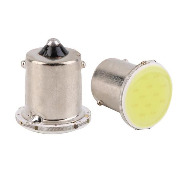 S25 обратные 1156 Сид удара 12smd 1156 ba15s из P21W авто сигнала обратный свет белый 12V авто светодиодные