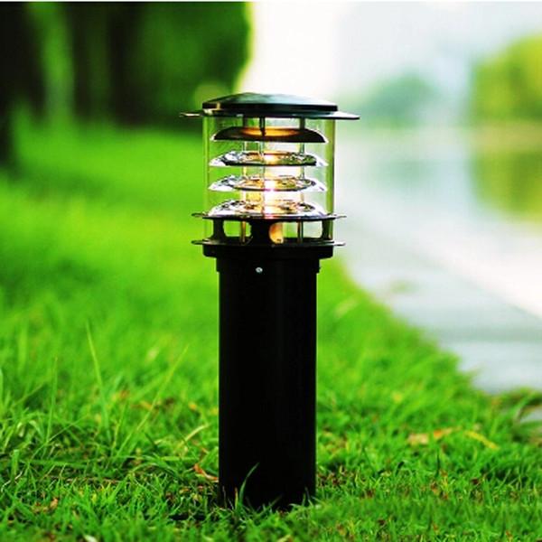 Acheter Éclairage Extérieur Lampe De Jardin Spot De Jardin Lumière  Imperméable À L\'eau Extérieure Pour Jardin Led Lumière De Pelouse Led Lampe  Jardin ...