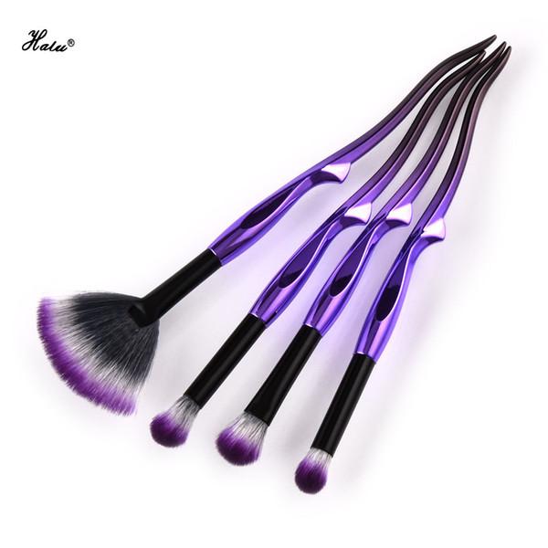 violet noir 4pcs
