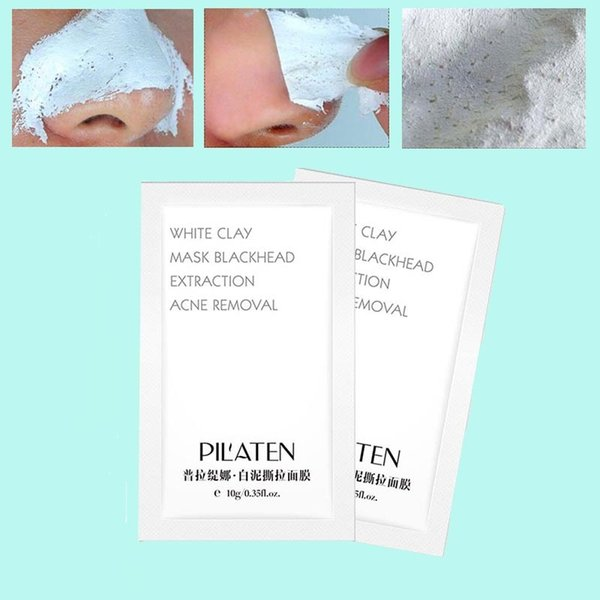 PILATEN Cleansing Aloe Extract Black head Mask peel off Remover Shrinking pore Acne Extraction Treanments Carel-off Mask