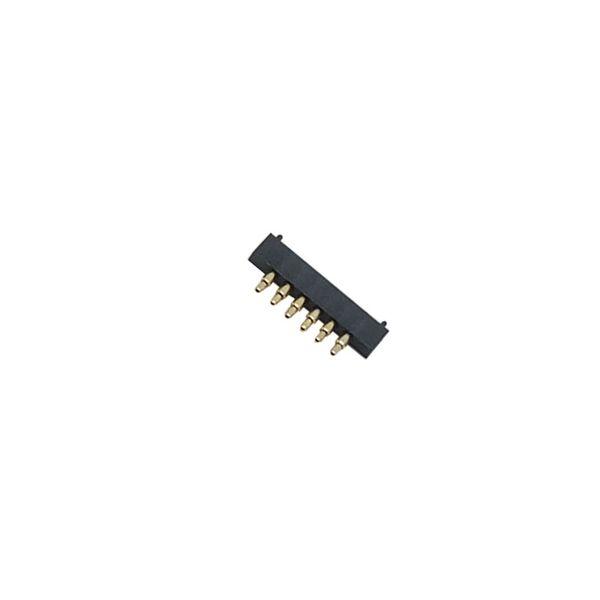 Battery Connector for Symbol MC3000 MC3190 MC70 MC75 Scanner 6pin