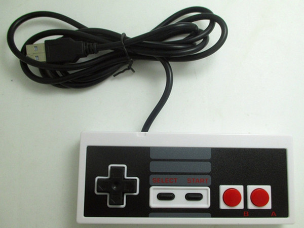 best selling Brand new USB Game controller for nes gamepad For NES Windows PC for MAC Computer