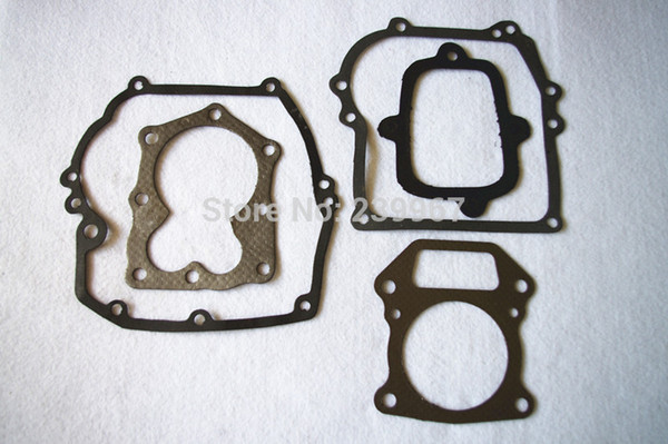 Gasket set for Briggs & Stratton 4HP 6HP 6.5HP free shipping replacement part