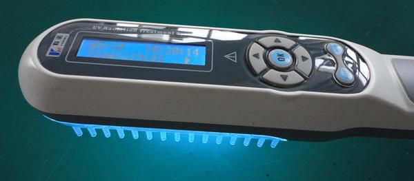 Factory ell uvb phototherapy lamp 311nm narrow band uvb comb uv light vitiligo lamp fa t hipping