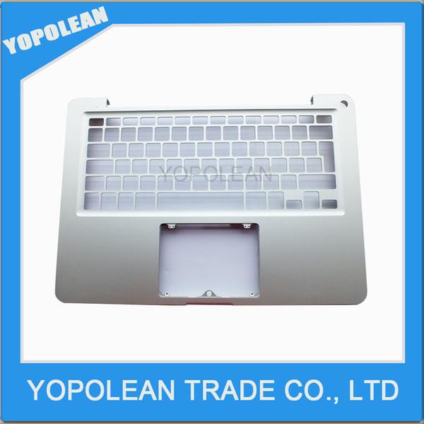 "UK Top Case Palmrest For Macbook Pro Unibody 13"" A1278 Top Case 2011 2012 Original Like New"