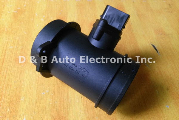 1pc Brand New Mass Air Flow Meters Auto Sensors 0280217517 0280 217 517 0000941048 for Benz