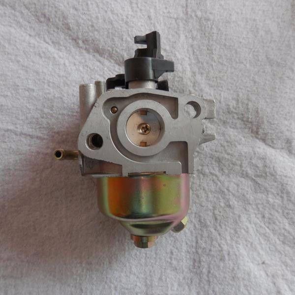 El carburador se ajusta al motor de la bomba de agua del generador de la segadora Honda GXV140 envío gratis nuevo carburador reemplaza Honda parte # 16100-ZG9-803