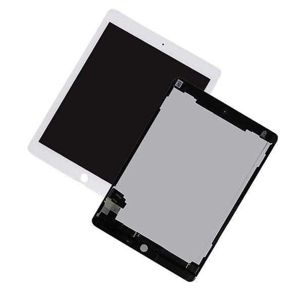 الأبيض باد 6 LCD
