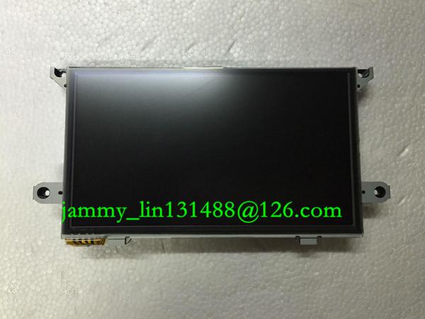 Exposição original de 6.5 LCD TJ065NP02AT com o painel de toque para a tela do LCD da navegação do carro de VW Skoda