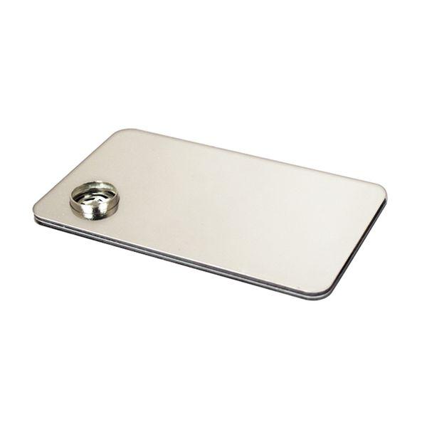 Credit Card Pipe, Metal/Smoking Pipe, Smoking Accessories, Free Shipping