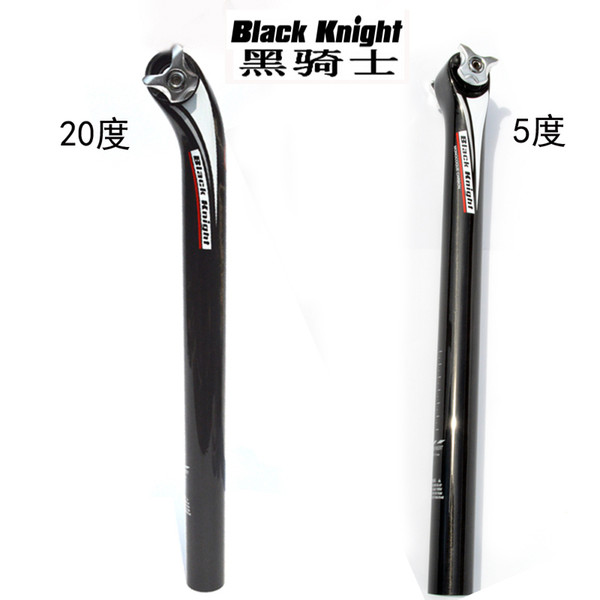 XXX style bicycle seatpost carbon MTB road bike seat post 27.2/30.8/31.6*400MM lightweight cycling seat tube setback 5mm or 20mm