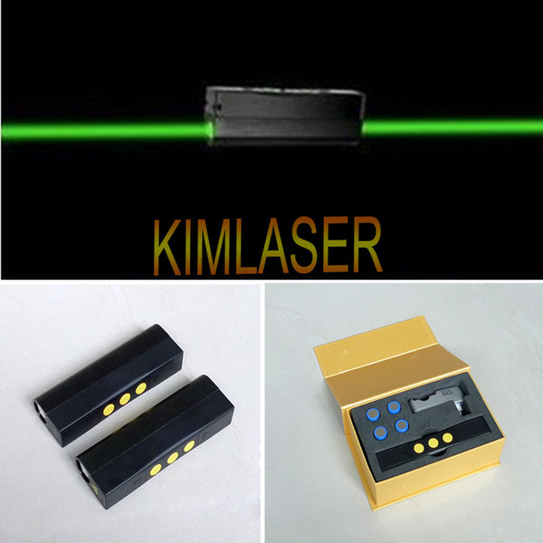 Handlaserpointer für Laser Man