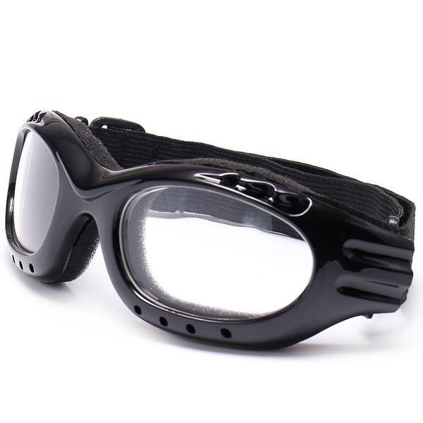 Wholesale- ESDY Adult Ski Goggles Snowboarding Goggles Skate Glasses Anti-wind Ski Motorcycle Riding Eyewear