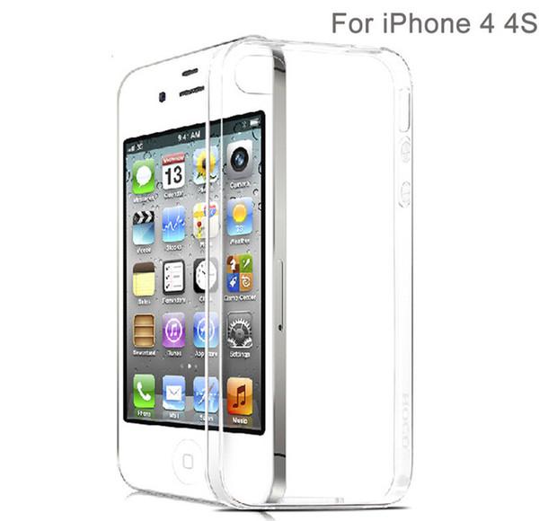 cover ultrasottile iPhone 5 0.3mm azzurra custodia trasparente blu