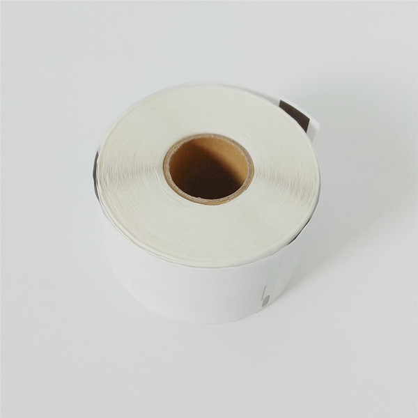 best selling 6 x Rolls Dymo 99012 Dymo99012 compatible labels 89mmx36mm 260 labels per roll LabelWriter 400 450 Turbo 450 Twin