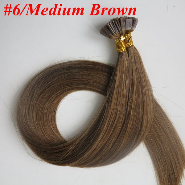6. / Orta Kahverengi
