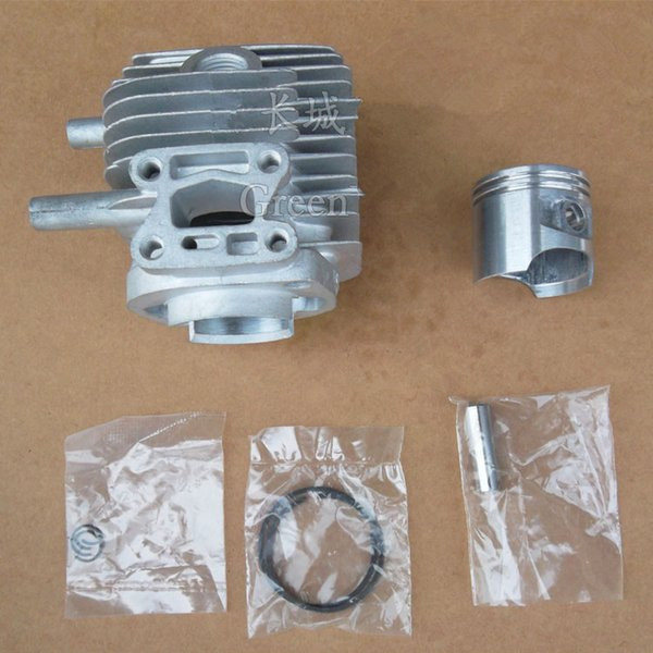 Cylinder assy 34mm for Robin EC025 hedge trimmer free shipping replacement part