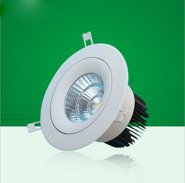 2016 New Arrivals Led Contracted Style Rotaed Ceiling Downlight Ac85 ...