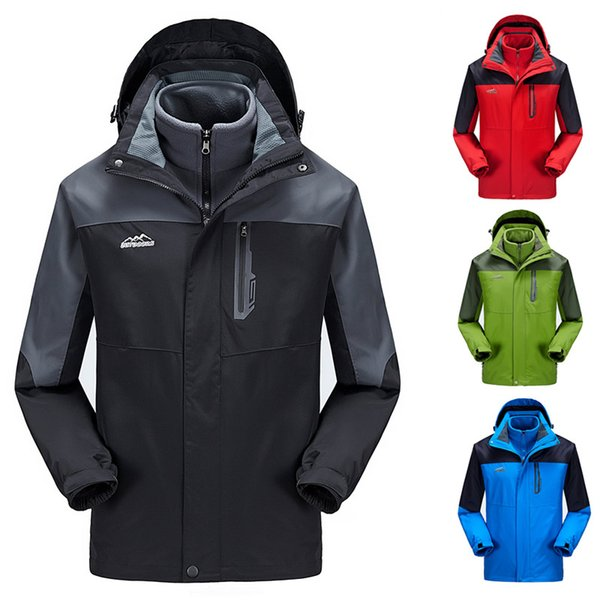 Fleece Mäntel Warm Windstopper Von Wasserdicht Großhandel Herren Fashion Auf Windbreaker Jacke 11 Houqizhixiu5588888 Softshell Warme 7YIfmgyvb6