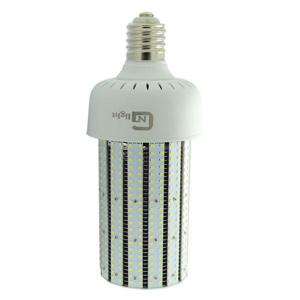 400W Metallhalogenid Parkplatz Licht Nachrüstung 120W LED Mais Birnen Lampen E39 120V 208V 240V 277V