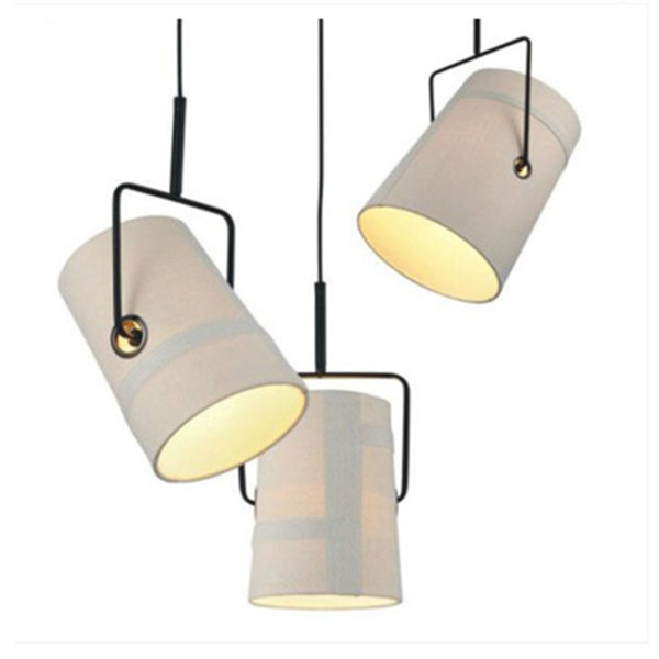 Modern Home Foscarini Diesel Fork pully pendant light Lamp Grande Suspension lighting Fixtures for living room dinner room bar
