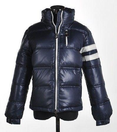 Moda uomo di marca Piumino invernale Migliore qualità Caldo Plus Size Uomo Giacche Giù e Parka Cappotto bianco Cheap Sale