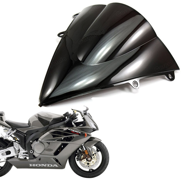 New Double Bubble Motorcycle Windshield Shield for Honda CBR1000RR 2012-2016