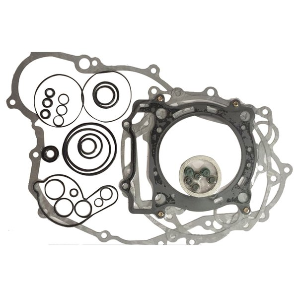 2019 Complete Tusk Gasket Kit Top And Bottom End Set For YAMAHA YFZ450 YFZ  450 2004 2009 From Junyuantrade, $10 86 | DHgate Com