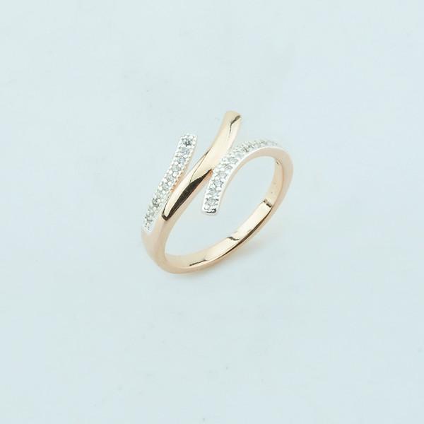 Großhandel Modeschmuck Frauen 585 Rose Gold Farbe Speziell Weiß Hochzeit Ringe Partei Schmuck Von Meerstore 752 Auf Dedhgatecom Dhgate