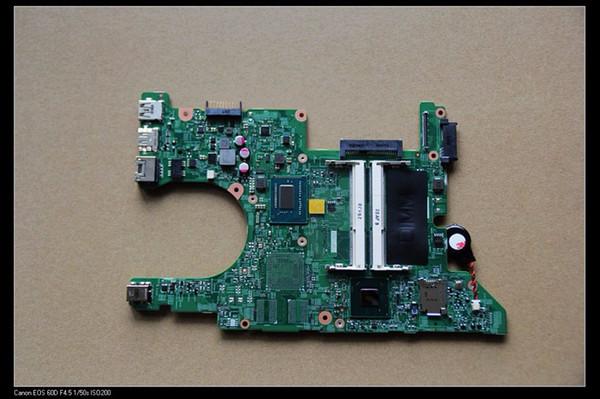 Original pour ordinateur portable Dell Inspiron 14z 5423 carte mère i3 3227U HM76 DDR3L intégré X87KX 0X87KX DMB40 MB